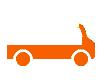 1 St. Tanklöschfahrzeug (TLF 4000). Fahrgestell/Aufbau Tanklöschfahrzeug